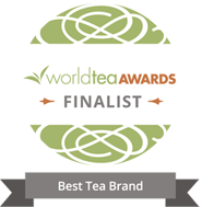2016 World Tea Awards Finalist