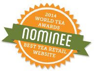 2014 World Tea Awards Nominee
